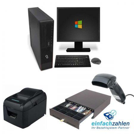Kassen PC