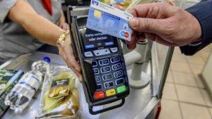 einfachzahlen kontaktloses bezahlen
